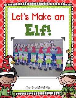 http://www.teacherspayteachers.com/Product/Lets-Make-an-Elf-153231