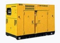 防音型發電機