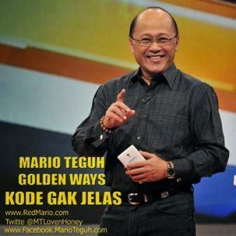 gambar kata kata bijak Mario teguh tentang cinta dan kasih sayang yang menyejukkan hati
