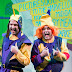 Pantomime Review: Jack and the Beanstalk - Brunton Theatre, Musselburgh ✭✭✭✭