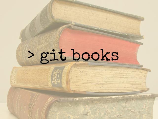 Best Git Books