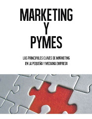 Libro gratis con estrategias de Marketing para Pymes
