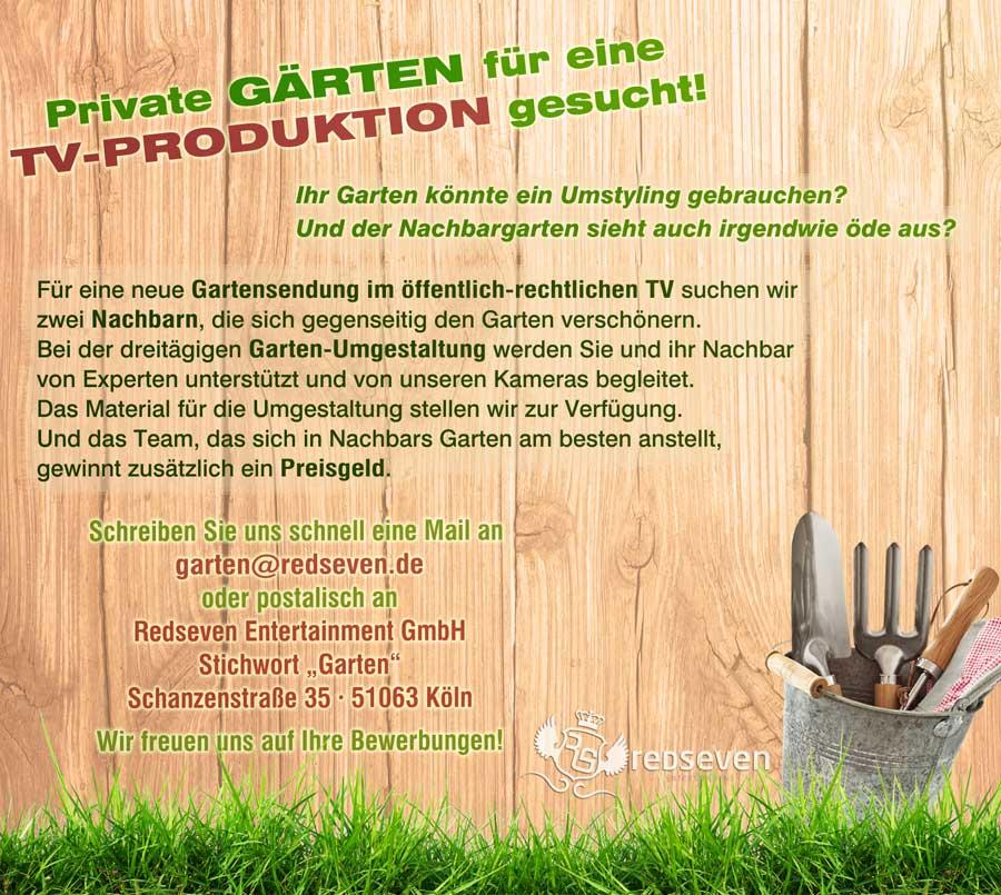 Gartenblog Geniesser-Garten