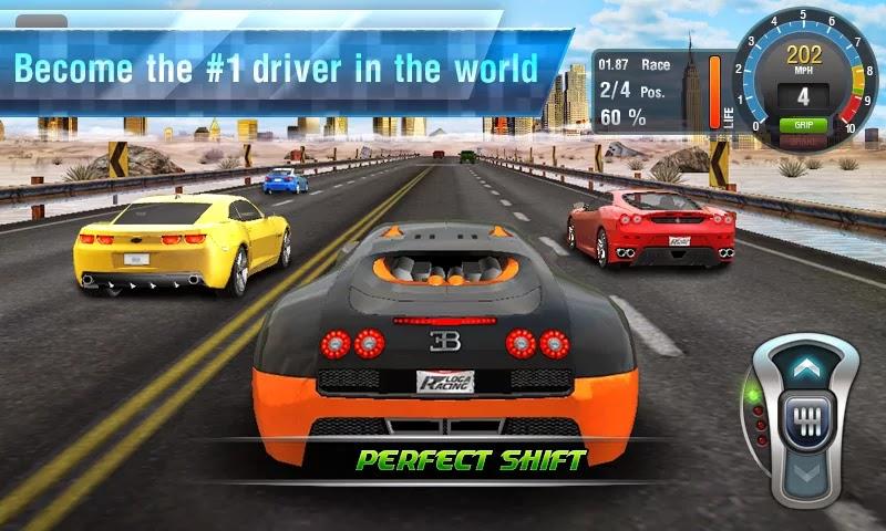 Скачать Игру Drag Racing Мод - фото 8