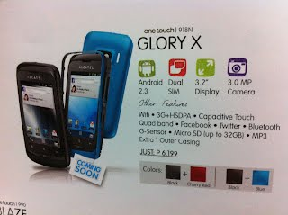 alcatel smartphones price list in the philippines sale promo latest 2012 updated