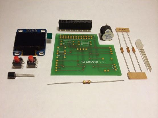 Kit eduboard