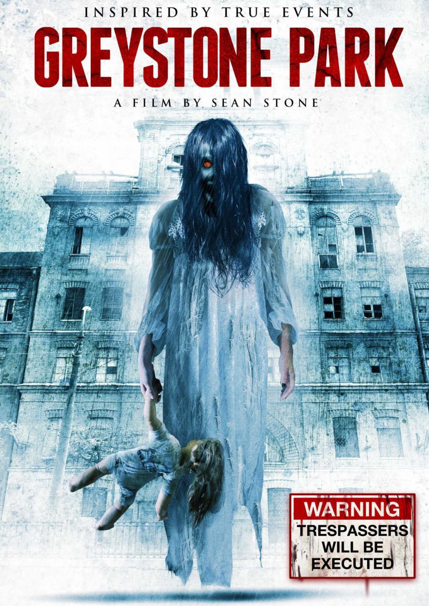 Greystone Park (Experimento Paranormal) 2013