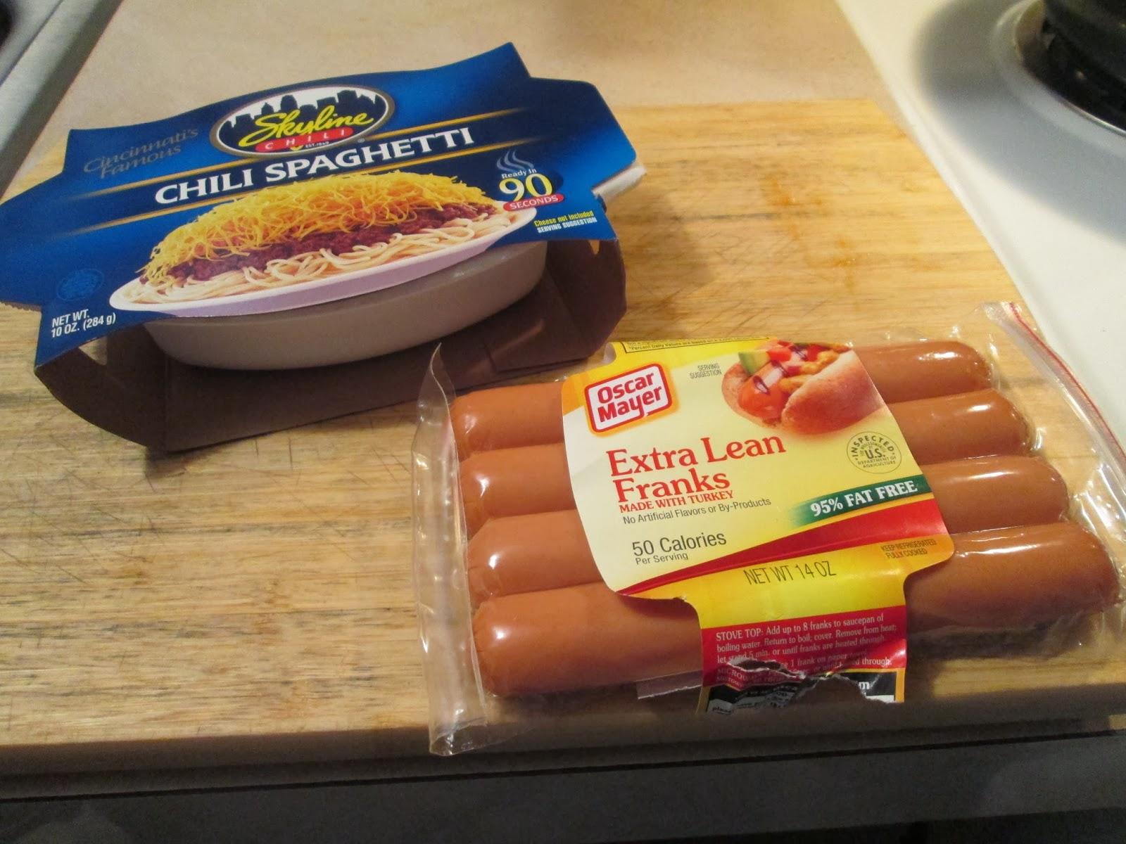 Calories In Oscar Mayer Cheese Hot Dog