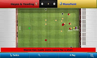 Football Manager Handheld 2012 ANDROID