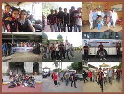 TK09 Tour ATIPadang