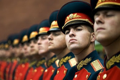Rusian Army