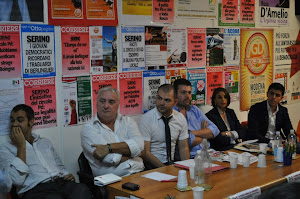 Iniziativa sulla legalità a Serino in Campania