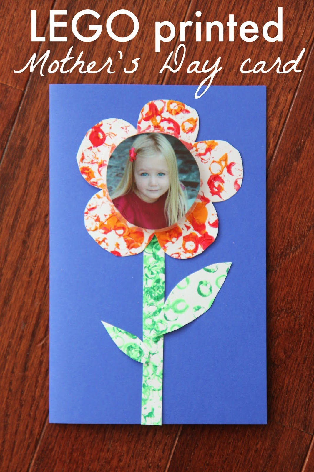 Toddler approved 2nd annual lego week for Mothers day cards from preschoolers