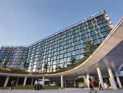 Harga Hotel Bandara Changi - Capri by Fraser - Changi City