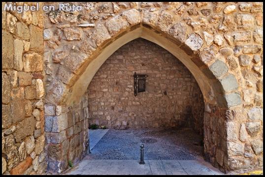 Murallas-en-Teruel