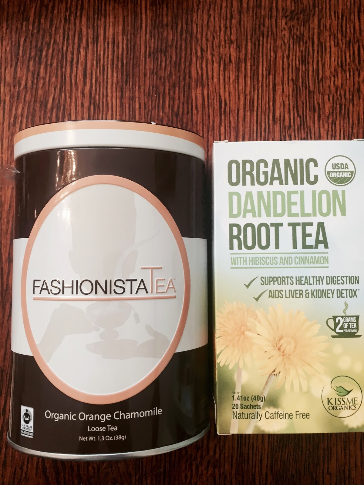 dandelion-root-tea-chamomile-tea