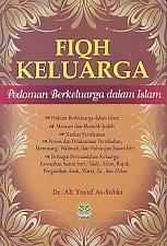 toko buku rahma: buku FIQH KELUARGA, pengarang ali yusuf as subki, penerbit amzah