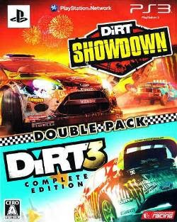 DiRT Double Pack – PS3