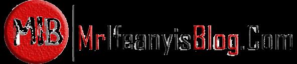 It's Mr Ifeanyi's Blog | #1 Entertainment Portal