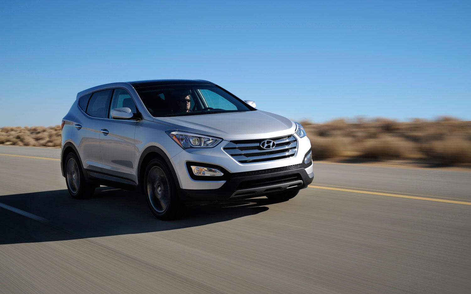 2013 hyundai santa fe sport new cars reviews. Black Bedroom Furniture Sets. Home Design Ideas