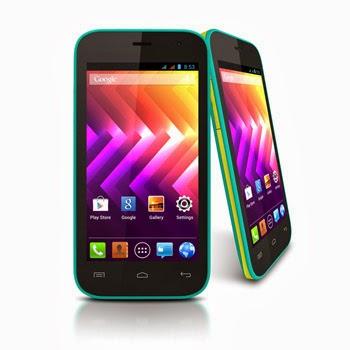Wiko Iggy Turquoise Citron Comparatif de Smartphone