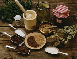O Nutricionista pode prescrever Fitoterápicos?