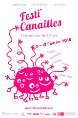Festi'Canailles 2016