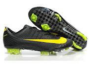 Nike Mercurial Vapor 7 FG (nike mercurial superfly iii trx fg black yellow cristiano ronaldo)