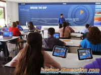 Menjadi Mahasiswa Hi-Tech
