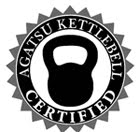 Agatsu Level 1 Kettlebell Instructor