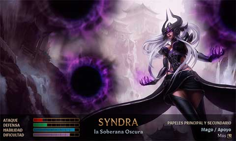 LOL-Syndra