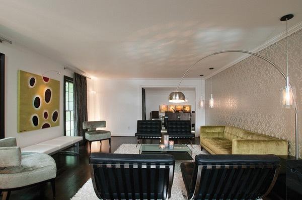 Ide untuk Desain Ruang Tamu Rumah Minimalis 2015 yg indah