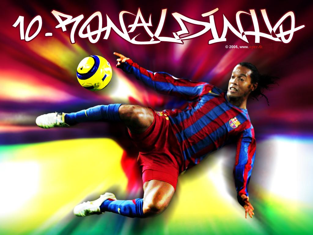 Ronaldinho Ronaldo
