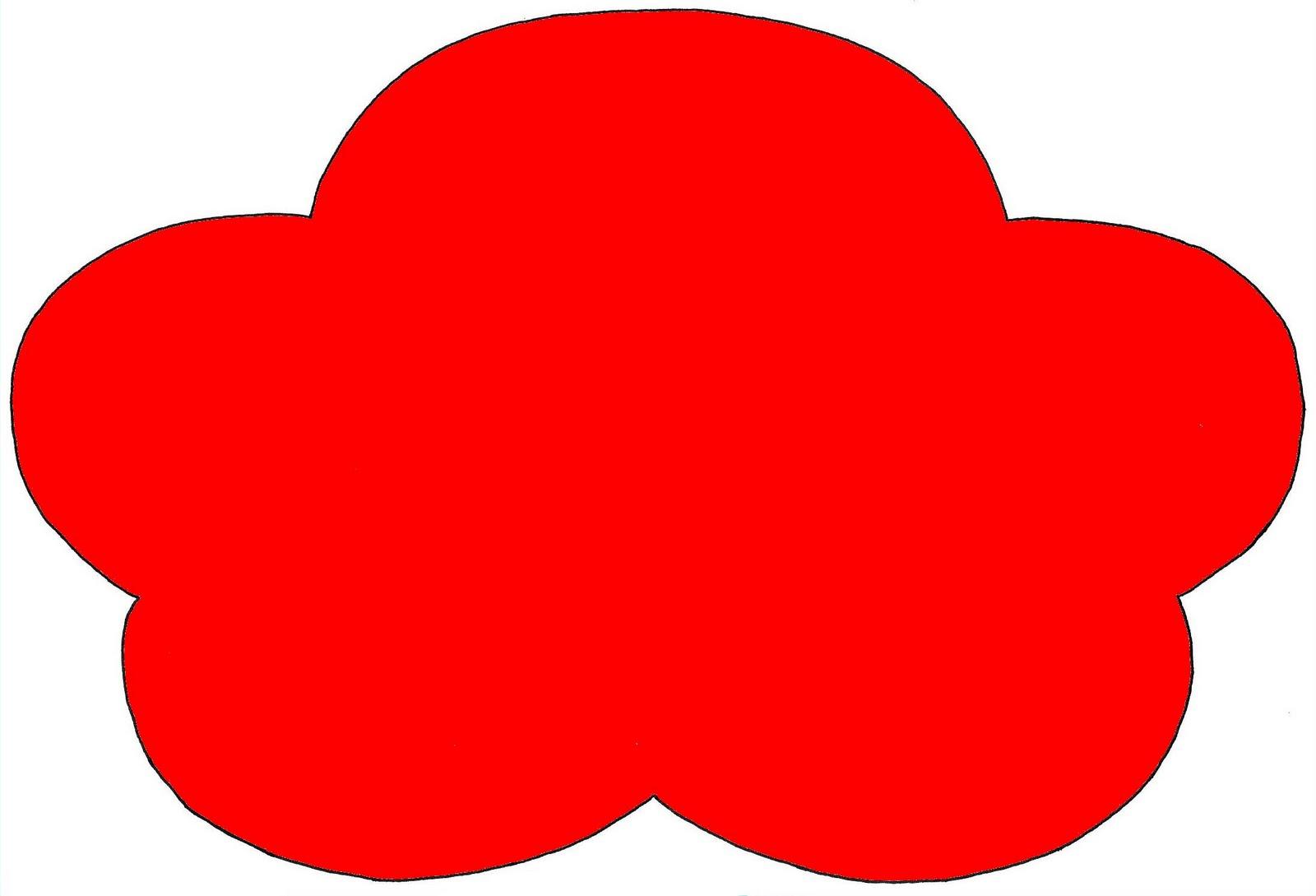 La couleur rouge on fait l 39 cole la maison - La maison de la couleur ...