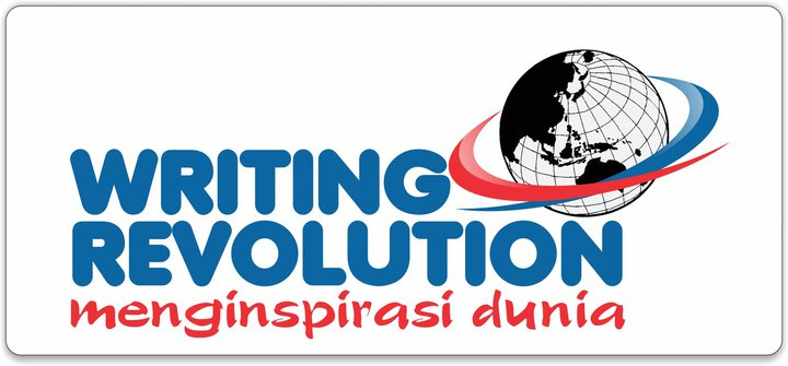Logo Writing Revolution