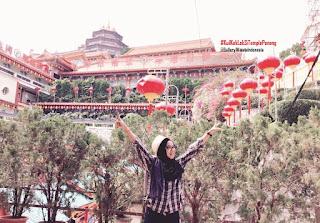 Kuil Kek Lok Si Temple Penang | Wisata Malaysia