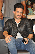 Akhil handsome looking photos gallery-thumbnail-7