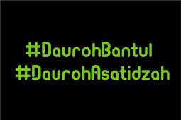 Download Dauroh Miratsul Anbiya' 10