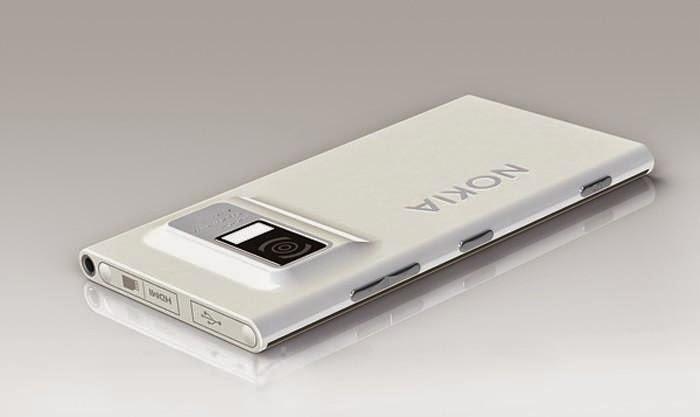 Nokia Lumia EOS (1000)