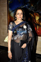 Hema Malini, Sameera & Kalki at Neeta Lulla's 50th birthday bash