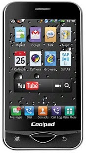 Reliance Coolpad D530