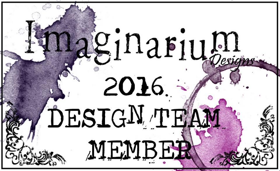 Imaginarium Design Team Member 2013/14