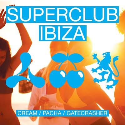 Superclub Ibiza, Compilation