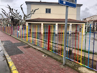 Color para el colegio