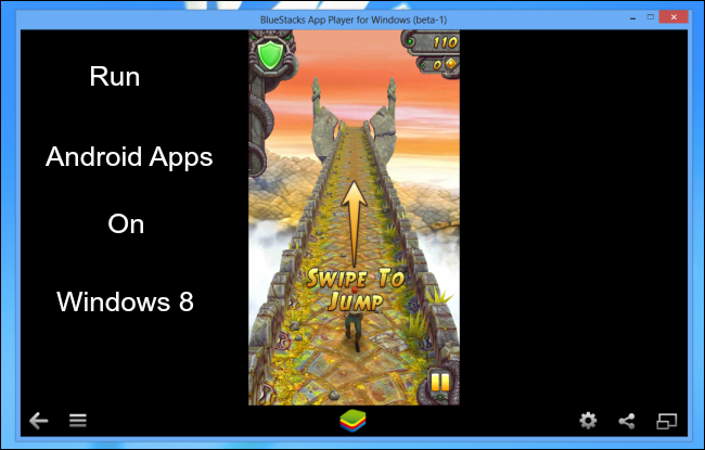 And will android apps work on windows 8 hate spam
