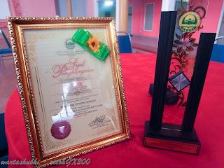 Pasti An-Nur Terbaik Di Malaysia