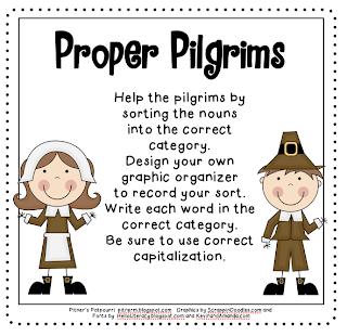Proper Pilgrims