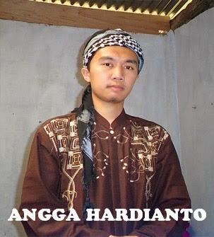 Angga Hardianto