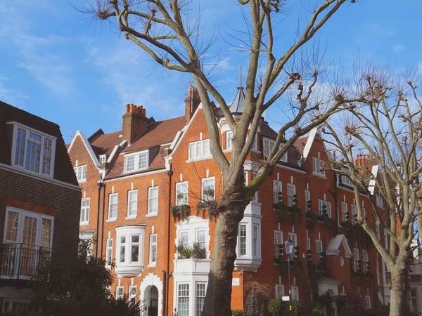 Londres London Kensington