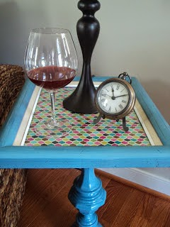 http://richmondthrifter.blogspot.ca/2011/03/lamp-base-turned-pedestal-table.html